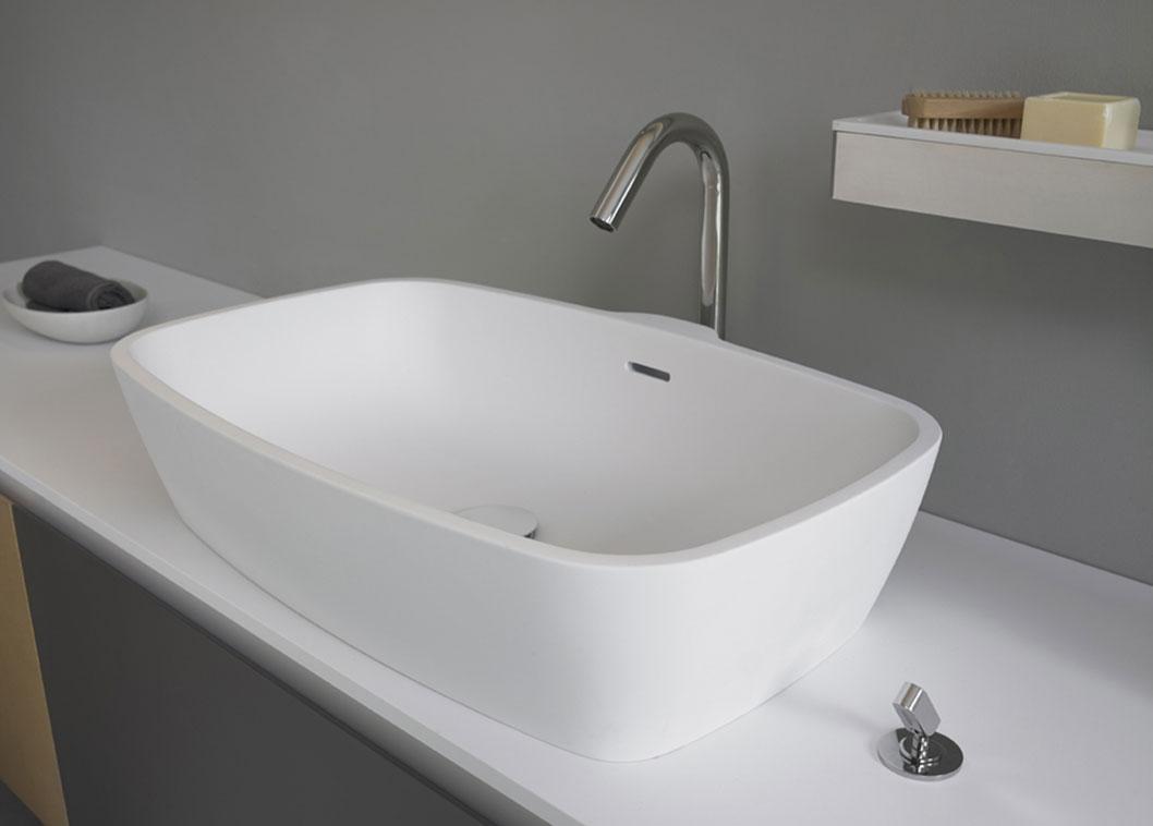 waschbecken mit bauhaus top waschbecken waschtisch