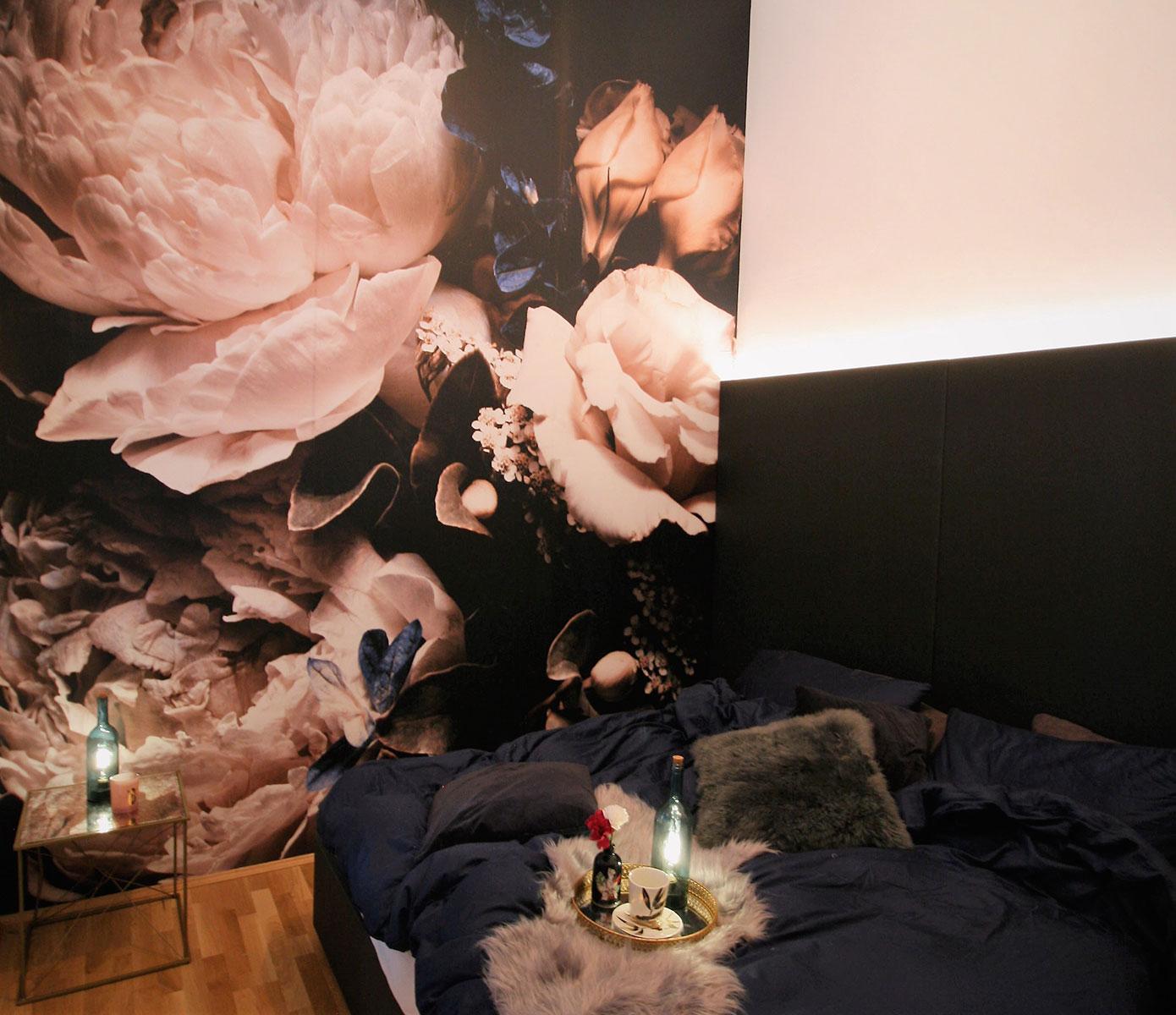 Schlafzimmer-II
